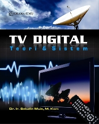 TV Digital; Teori & Sistem Saludin Muis