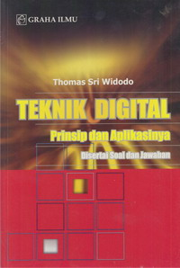 Teknik Digital Prinsip &amp; Aplikasinya Thomas Sri Widodo