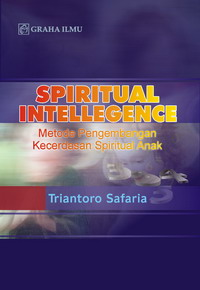 Spiritual Intellegence Triantoro Safaria
