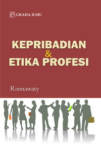 Kepribadian &amp; Etika Profesi Rismawaty