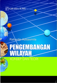 978 979 756 337 0 378 Pengembangan Wilayah Konsep dan Teori Rahardjo Adisasmita