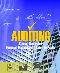 Auditing, Konsep Dasar dan Pedoman Pemeriksaan Akuntan Publik Siti Kurnia Rahayu