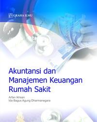 Akuntansi Dan Manajemen Keuangan Rumah Sakit Arfan Ikhsan