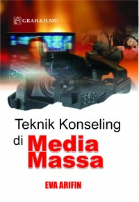 Teknik Konseling di Media Massa Eva Arifin