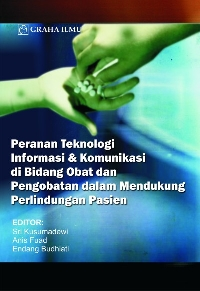 978 979 756 754 5 771 Peranan Teknologi Informasi &amp; Komunikasi di Bidang Obat dan Pengobatan Dalam Mendukung Sri Kusumadewi