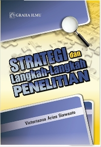 Strategi dan Langkah-Langkah Penelitian Victorianus