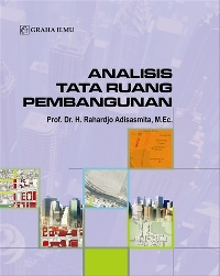 978 979 756 881 8 898 Analisis Tata Ruang Pembangunan Rahardjo Adisasmita