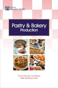 979 756 015 X 79 Pastry & Bakery Production Fanny Noviany Lamadlauw