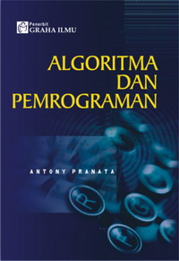Algoritma dan Pemrograman Antony Pranata