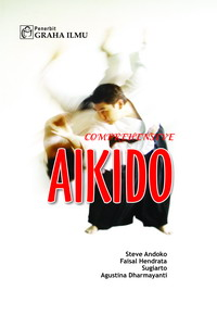 979 756 034 5 101 Comprehensive Aikido Steve Andoko