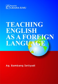 how to teach adults english as a foreign language